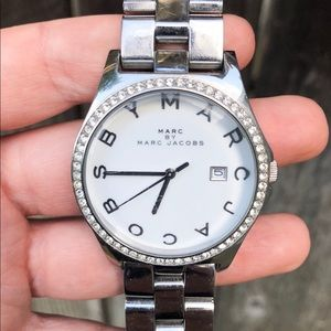 Ladies Marc Jacobs Henry Watch